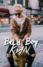 Bad Boy Kian ( A Kian Lawley Fanfiction ) by Cristinahbu