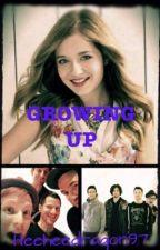 Growing Up by heeheedragon97