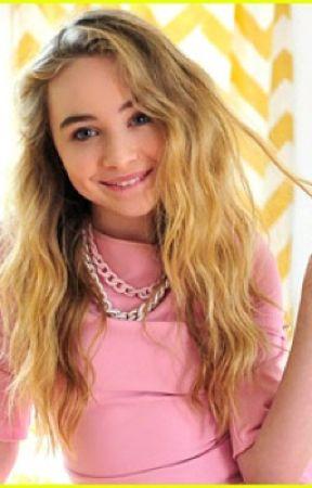 Sabrina mature