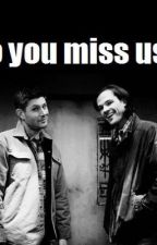 Supernatural Imagines by QueenOfCrowley