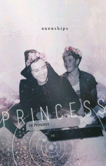 princess >> n.s