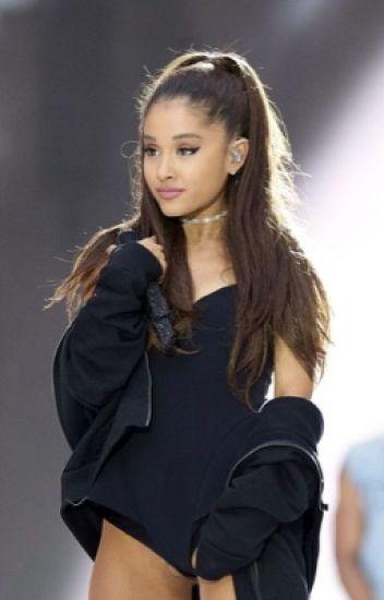 Ariana grande imagines