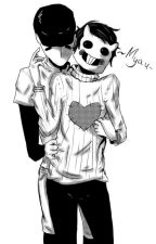 For A Couple Credits... [A Batterie Fanfiction] (Batter X Zacharie) by qhostly_noice