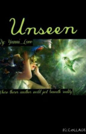 Unseen by Yanna_Monster