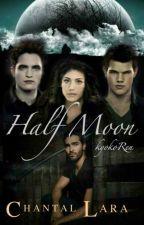 The Lunar Saga: Half Moon (Book 2) by KyokoRen