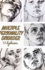 MPD(multiple personality disorder) by polytheistic