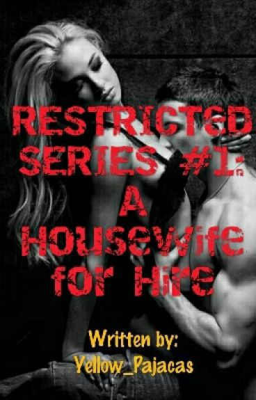 A Girl For HIRE [ RESTRICTED]