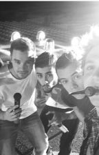 Ask Us!⭐️ by One-Direction-Offic