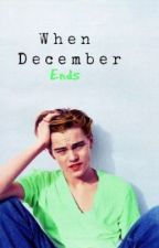 When December ends by imZineb