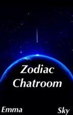 Zodiac Chatroom by Madamina