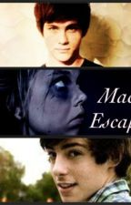 Macy Escaped by Stars_Dance63