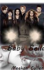 Baby Bella by MeghanCullen