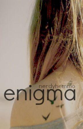 enigma ◇ ikon | jinhwan by nerdyhemmo