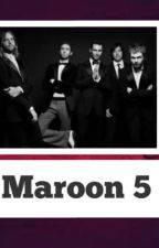 Maroon 5 Lyrics by TroubleMaker143