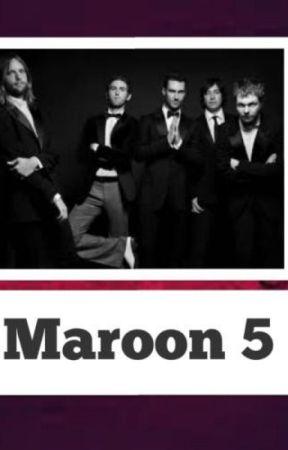 Maroon 5 Lyrics - Through With You - Wattpad