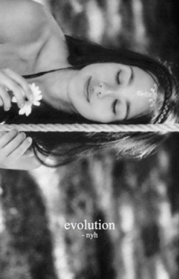 Evolution - Ryder Scanlon