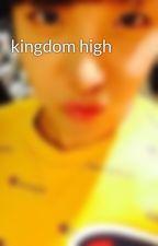 kingdom high by hjldrn