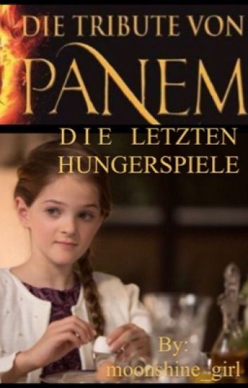 Die Tribute von Panem- Die letzten Hungerspiele