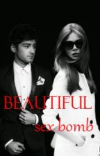 Beautiful sex bomb (Zayn Malik) by mylifeisabigjoke