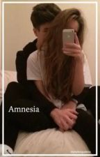 Amnesia by mendesqueenx