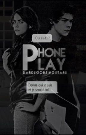 PhonePlay by DarkShootingStars