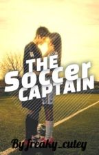 The soccer captain by ___mystery_girl___