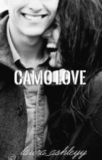 Camo Love (duck dynasty story)  by Laura_ashleyy