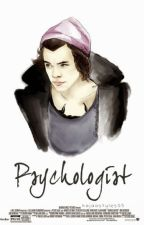 Psychologist (Harry Styles ff) by kajaastyles55