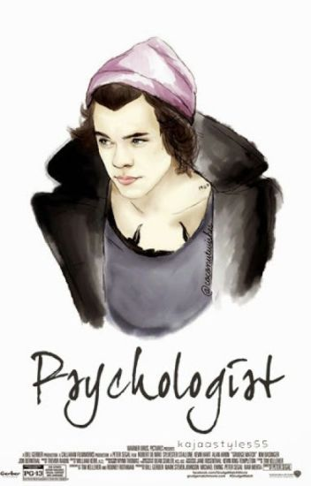 Psychologist (Harry Styles ff)