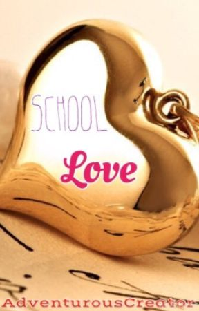 Our Love Story Begins: School Love (Book 1) by bangtan03_