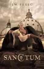 SANCTUM (Supernatural-Romance) by JMFelic