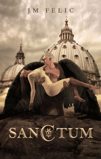 Sanctum (Supernatural Romance)