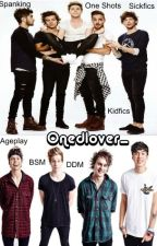1D & 5SOS Spanking, Bsm, Ddm, Ageplay, Sickfic & Kidfic Oneshots by onedlover_