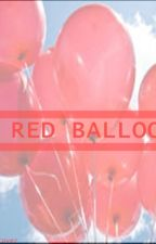 22 Red Balloons (הושלם) by BeatriceItsMyCover