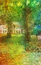 Beyond the Trees by thesaxymermaid_