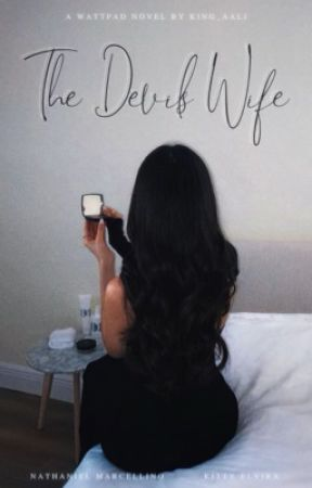 The Devil's Wife by king_aali