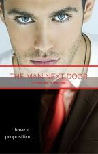 The man next door (boyxboy) by matshepane