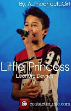 Little Princess ♡ - {Leondre Devries -Bars and Melody} by A_Imperfect_Girl