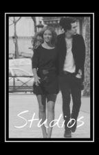 Studios (Harry Styles Fanfiction) by harrysshirtsxx