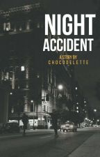 Night Accident by chocodelette