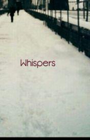 Whispers by wattuser1991