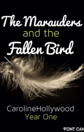 The Marauders and the Fallen Bird |Pre Harry Potter| ON HOLD since 08/13 by CarolineHollywood