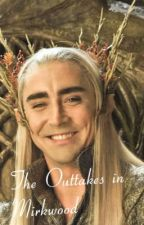 The outtakes of Mirkwood {an Iceling in mirkwood} by Rabbit-doll