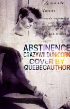 Abstinence//w.c by CrazyWildUnicorn
