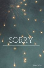 Sorry || Muke by MissCliffxrd