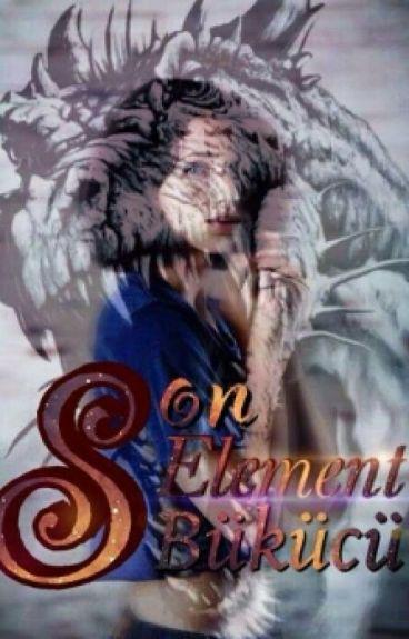 Son Element Tanrıçası [Amari'nin Yükselişi]
