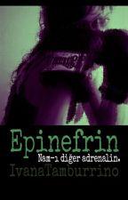 Epinefrin by IvanaTamburrino