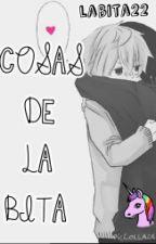 Cosas De La Bita by labita22