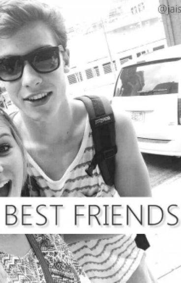 best friends ✏ shawn mendes