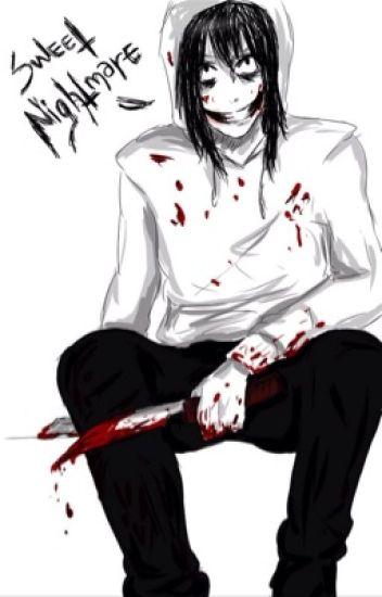 Solo i folli amano davvero • Jeff The Killer